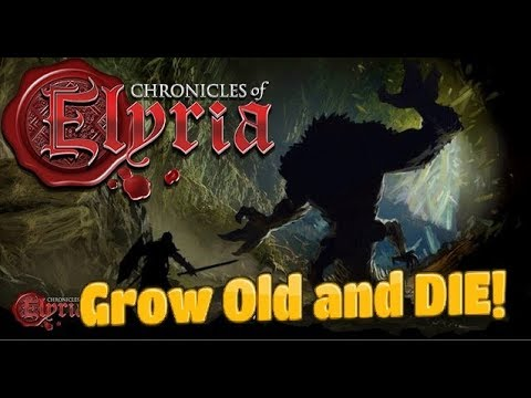 Chronicles of Elyria Upcoming MMORPG Explained