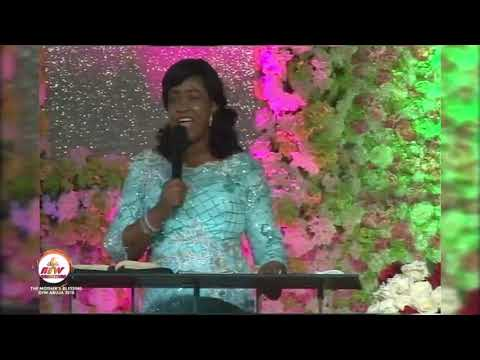 THE MOTHERS BLESSING 2018 - OFM ABUJA WITH DR. LIZZY JOHNSON SULEMAN (PRT1)