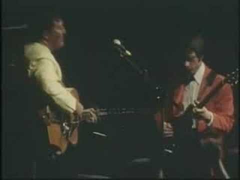 Bill Haley & his Comets - Rock-a-beatin