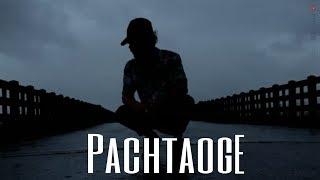 Arijit Singh: Pachtaoge | Jaani , B Praak | Dance Choreography