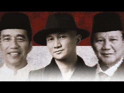 LAGU BUAT CEBONG  & KAMPRET | BERPADU JANGAN BERADU - Anji & Irvan Borneo