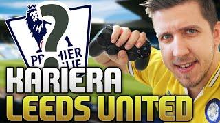 ZAPEWNIMY SOBIE BARAŻE?? | Leeds United - Kariera Managera #18 - FIFA 16