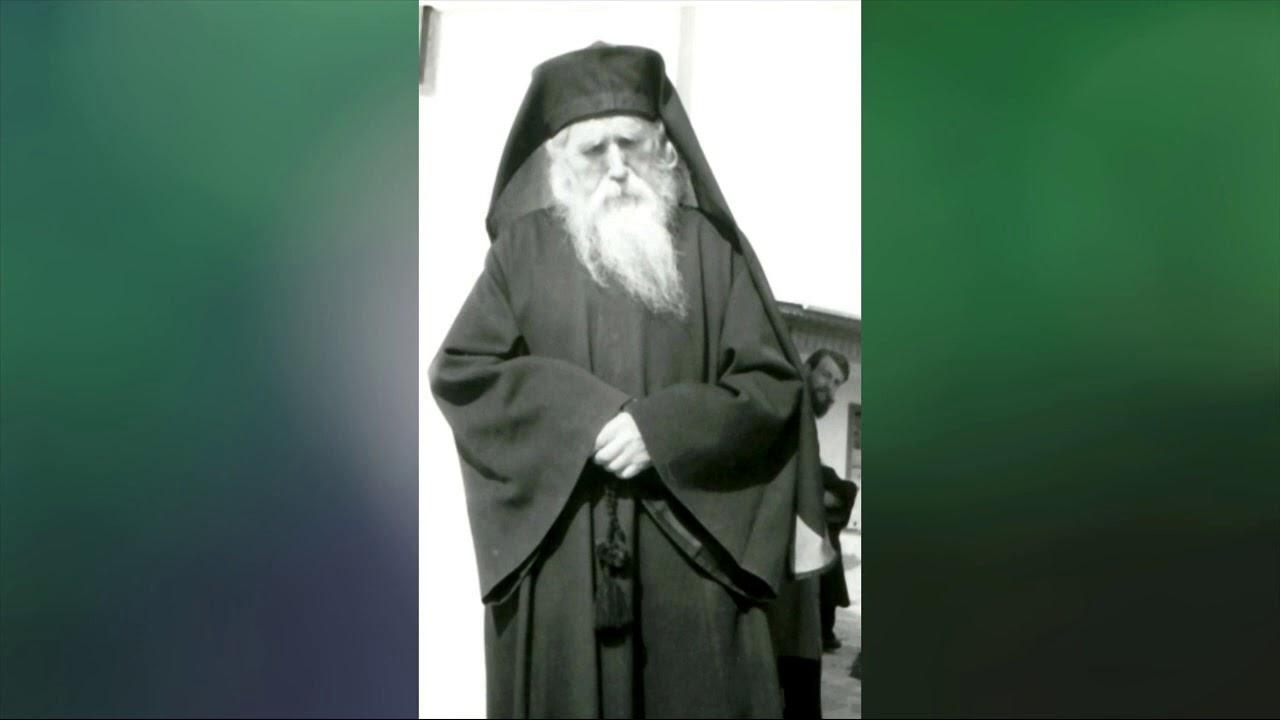 Părintele Cleopa - Istoria tutunului