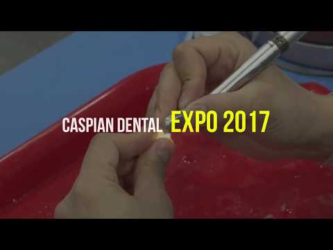 Caspian Dental Expo 2017