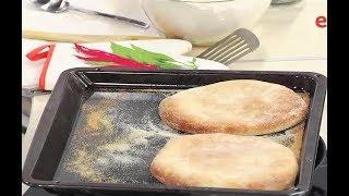 Почему в Марокко, в Африке вместо хлеба - лепёшки / от шеф-повара / Илья Лазерсон / Мировой повар