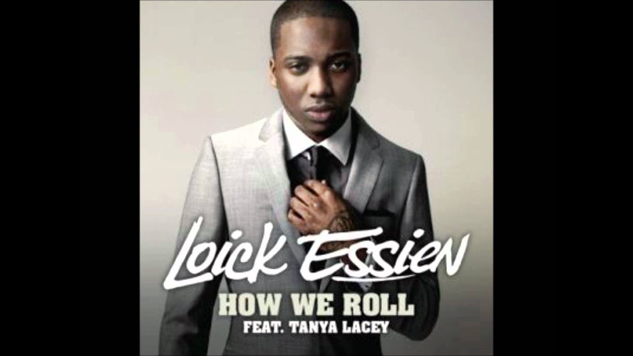 loick essien how we roll