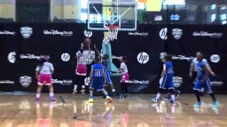 Small Fry Basketball - League Promo Video 2015