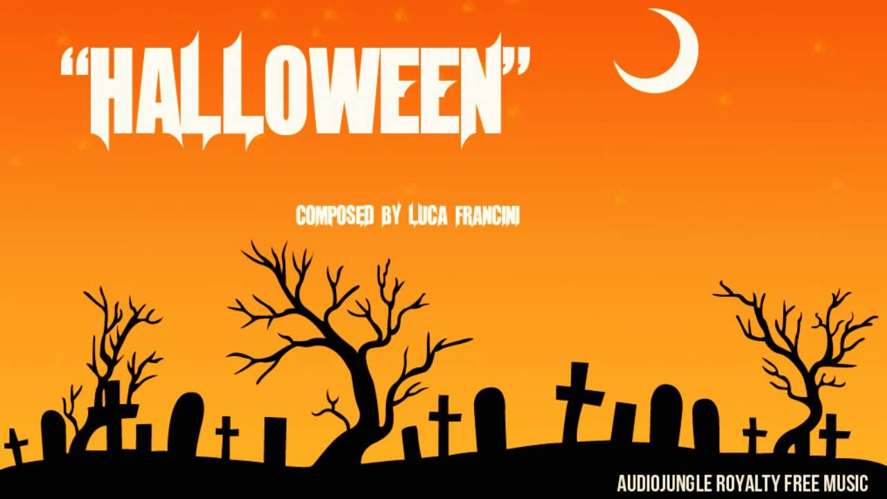 happy spooky halloween music luca francini halloween audiojungle preview youtube - Spooky Halloween Music Youtube