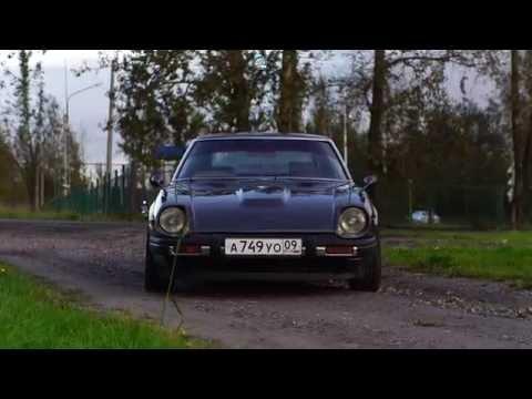 #NMG Сколько стоит Nissan Fairlady 280Z в России