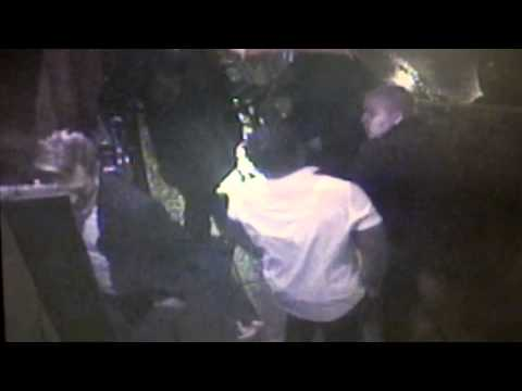 Walsall bouncer vs birmingham gangster