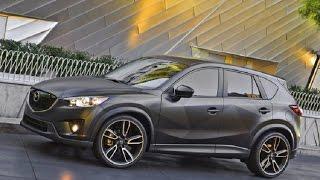 2018 Mazda CX-7