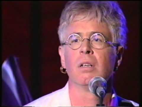 Bruce Cockburn - If A Tree Falls (Live)