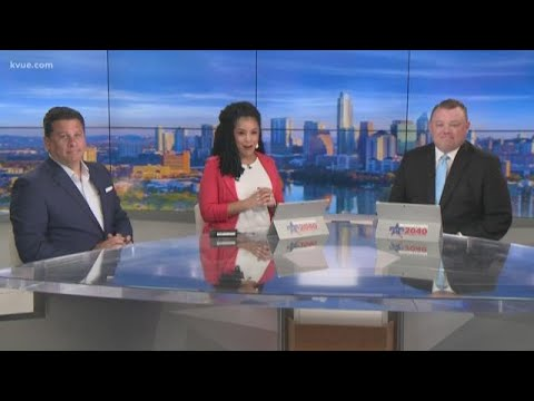 Texas Face Off: Discussing Democratic Debate in Houston   KVUE