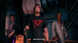 Saints Row The Third Mission 12: The Belgian Problem Walkthrough, HD 720p(This Is Mission 12: The Belgian Problem Of The Walkthrough Of Saints Row The Third. Hope You'll Support Me By Subscribing And Watching My Videos., 2011-11-20T15:16:18.000Z)