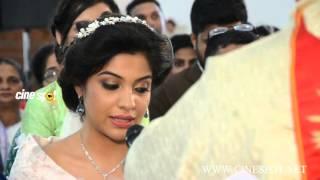 Actress Archana Kavi Wedding