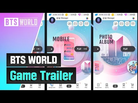 BTS, Harry Potter go global with mobile games | Inquirer