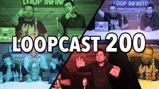 Loopcast 200! Smartphones que mais vendem no Brasil, notícias e mais!