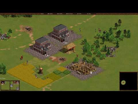 Cossacks Back to War - Classic Real Time Strategy [HD Gameplay] |