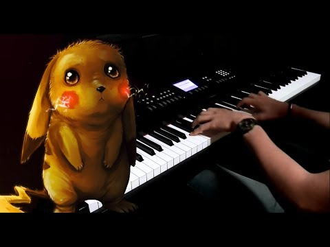 Pokémon  Gotta Catch em all    Sad Piano