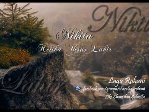 Nikita Natashia - Ketika Yesus Lahir