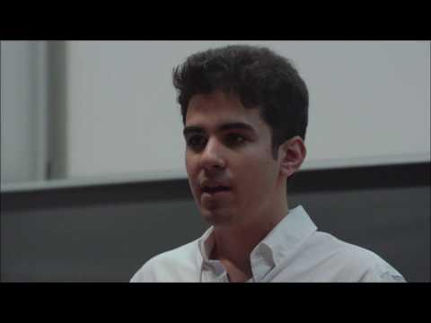 A Startup? – No Piece Of Cake!   Vladimir Danila   TEDxUniMannheim
