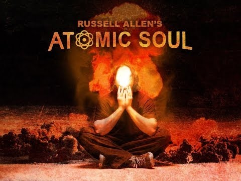Russell Allen Atomic Soul Full Album