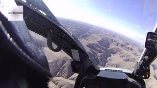 Video Awesome Cockpit View: AH-1W SuperCobra Helicopter download MP3, 3GP, MP4, WEBM, AVI, FLV November 2018