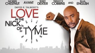 David E  Talbert's Love in the Nick of Tyme - OFFICIAL CLIP