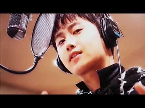 Only You - Heo Young Saeng [Double S 301] - 19.12.2016