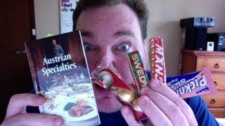 Taste Test Austria #01