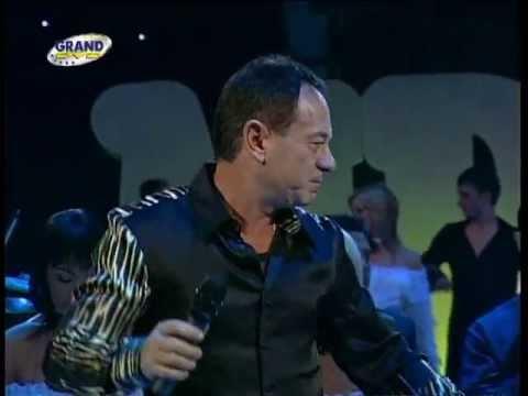 Mile Kitic - Svi su tu,a tebe nema - Novogodisnji Grand Show - (TV Pink 2004)