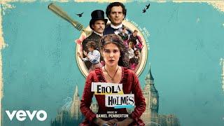 Enola Holmes (Wild Child)| Enola Holmes (Original Motion Picture Soundtrack)