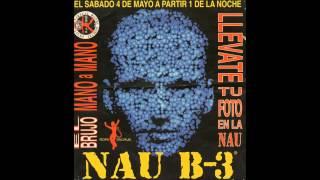Nau B 3 Argençola 1996 una cara