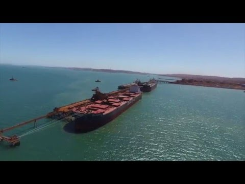 Dampier, Western Australia