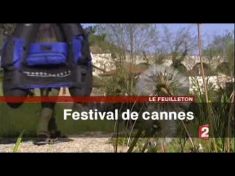 Festival de Cannes - France 2