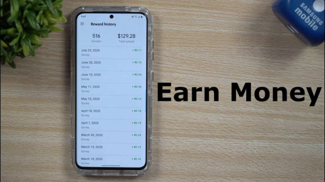 Don't Buy Another App - With Google Opinion Rewards | EARN GOOGLE PLAY CREDITS