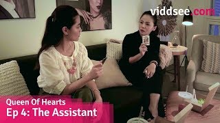 The Assistant - An Influencer Is Found Dead. Her Manager Is Strangely Indifferent // Viddsee.com