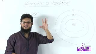 02. Band Theory | ব্যান্ড তত্ত্ব | OnnoRokom Pathshala