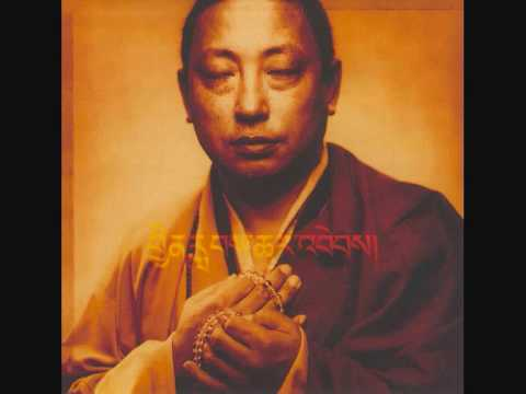 Mantra Bouddha de la médecine