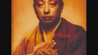 Mantra Bouddha de la médecine - Lama Gyurmé.wmv
