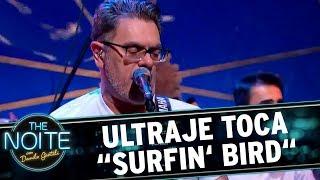 "Ultraje toca ""Surfin"