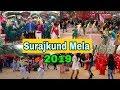 SurajKund International Craft  Mela 2019 | Exploring Shoes,Accessories,Cultural,,Art n Craft  FBD