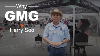 Harry Soo BBQ Pitmaster - Green Mountain Pellet Grill Review