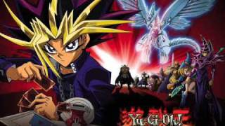 Yu-Gi-Oh! The Movie - The Unreleased Soundtrack: The Power of the Gods