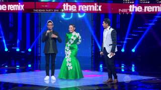 vuclip Electroma (Dewi Gita & Kenny Gabriel) - Pesta - The Remix 2016