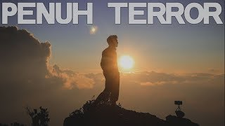 Gunung Lawu - Teror Satu Malam Menuju Puncak #2