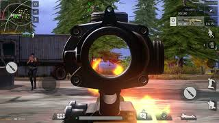 The Last Survivor: Stay Alive Mobile Gameplay 1080p