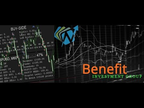 Reference (demo) accounts Benefit - Live 2th GBP/USD(H1) & EUR/USD(M15)