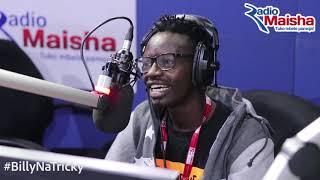 MCA TRICKY  -  Je, Handshake Yaweza Kuwa Strategy Ya Kugeukiana?