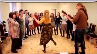 научиться петь в церковном хоре